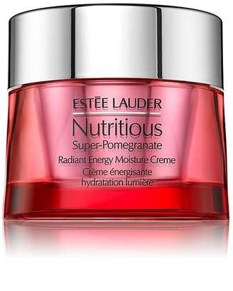 Estee Lauder Nutritious Super-Pomegranate Radiant Energy Moisture Creme