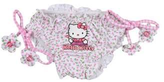 Hello Kitty (ハロー キティ) - HELLO KITTY 水着(ビキニパンツ)