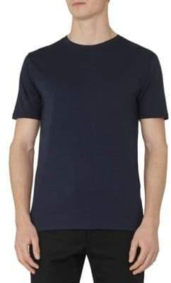 Reiss Classic Cotton T-Shirt