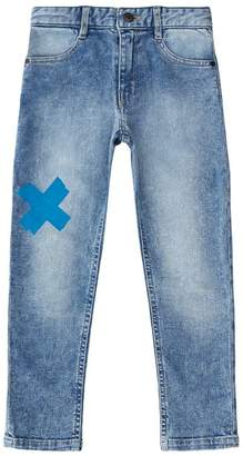 Marc Jacobs Space Jeans