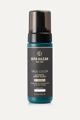 clear Rita Hazan - True Color Ultimate Shine Gloss - Clear, 150ml
