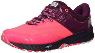 New Balance Women's Nitrel V2 FuelCore Trail Running Shoe