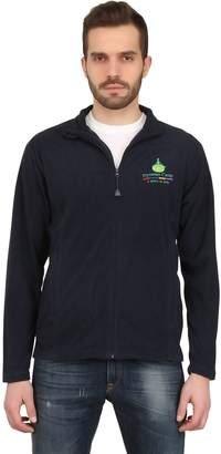 Techno Fleece Casual Jacket