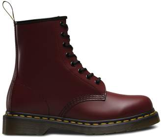 Dr. Martens Newton Leather Lace-Up Ankle Boots