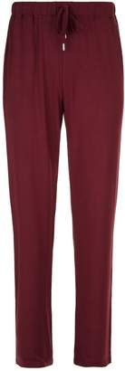 Homebody Colour Block Stripe Lounge Trousers