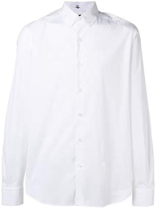 Fay button down shirt