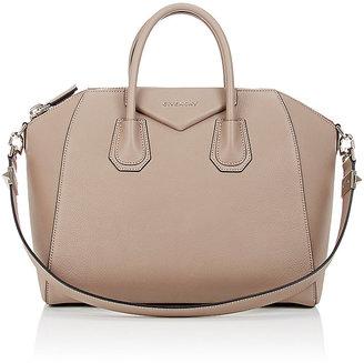Givenchy Women's Antigona Medium Duffel Bag $2,435 thestylecure.com