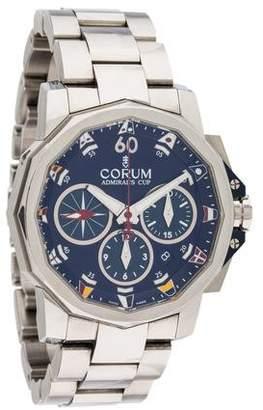 Corum Admiral's Cup Challenge 44 Watch