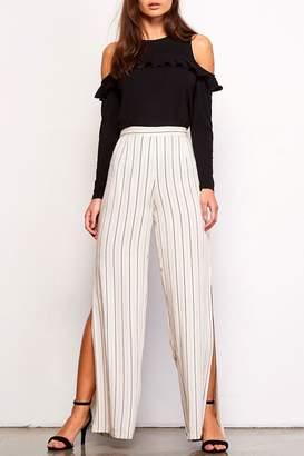 BB Dakota Rebekah Pants W/slits
