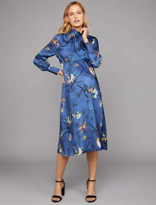 Pietro Brunelli Pea Collection Penelope Maternity Dress