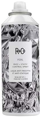 SpaceNK R and Co Foil Frizz Static Control Spray