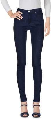 Acne Studios Denim trousers