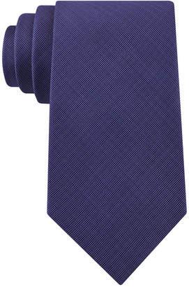MICHAEL Michael Kors Men's Admiral Solid Tie $65 thestylecure.com