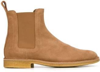 Bottega Veneta West boots