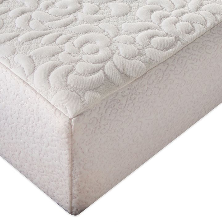 isotonic sleepbettertm theragel 10 inch thick mattress