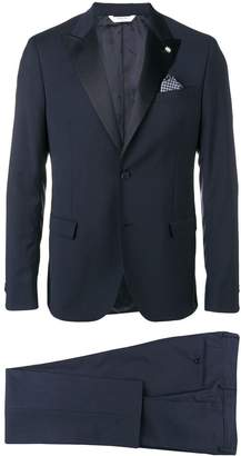 Manuel Ritz two-piece tuxedo