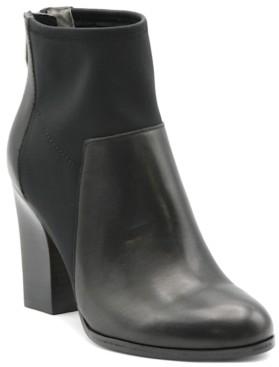 Adrienne Vittadini Women's Ratti Booties Women's Shoes