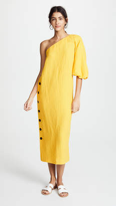 Mara Hoffman Emile Dress