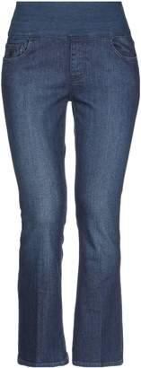 European Culture Denim pants - Item 42751432UG