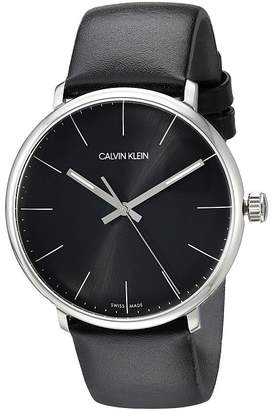 Calvin Klein High Noon Watch - K8M211C1 Watches
