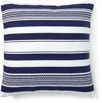 Ralph Lauren Nora Striped Throw Pillow