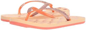 Reef Little Stargazer Prints Girls Shoes