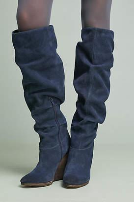 Charles David Holly Platform Boots