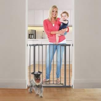 Dream Baby Dreambaby Ava Pressure Fit Safety Gate – Grey (75-82cm)