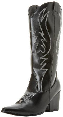 Funtasma Women's Cowboy-200/BPU Knee-High Boot
