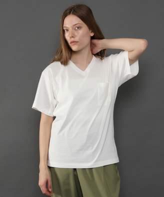 niko and (ニコ アンド) - [NUMERALS]パッケージVネックTシャツ