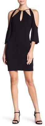 Rachel Pally Mandana Cold Shoulder Dress