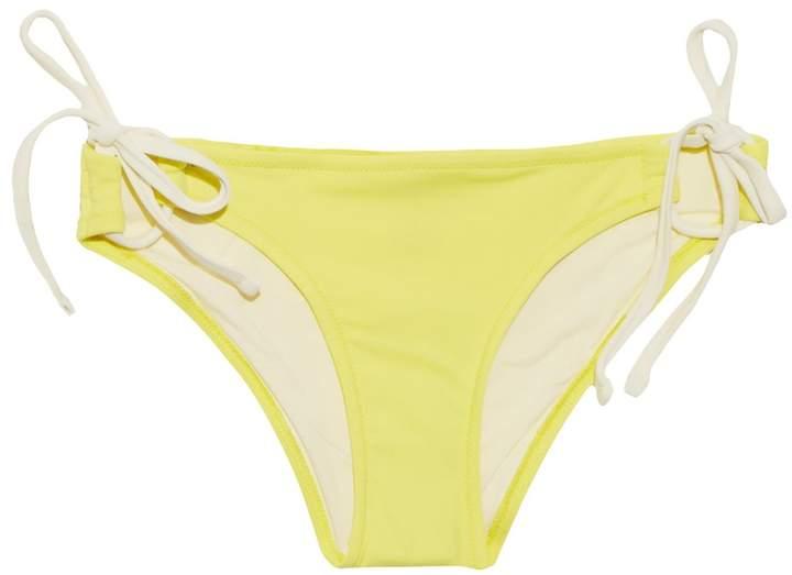 Solid & Striped The Lily tie-side bikini briefs