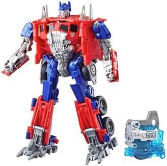Transformers Bumblebee Energon Igniters Nitro Series Figures