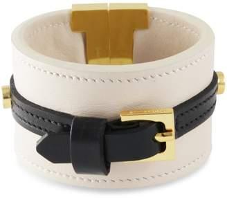 Tissuville - Skansen Bracelet Almond Latte Gold