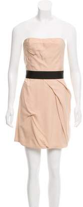 Camilla And Marc Ophelia Frock Silk Dress