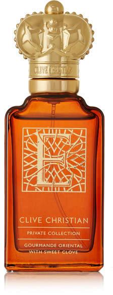 Clive Christian - Private Collection E - Gourmande Oriental Masculine Perfume, 50ml