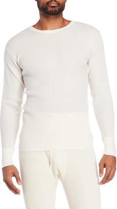 N. Indera Long Sleeve Thermal Top