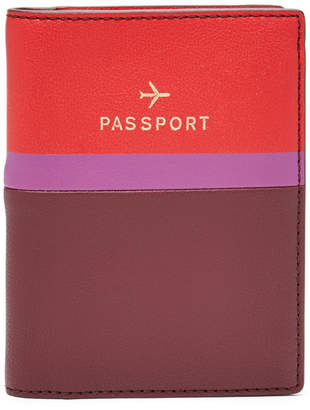 Fossil Sofia RFID Passport Case