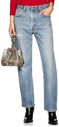 RE/DONE Women's The Loose Levi's® Jeans