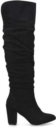 971deb5df89 Kurt Geiger Knee Boots Women - ShopStyle UK