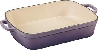Le Creuset Signature 5 1/4-Quart Rectangular Roaster