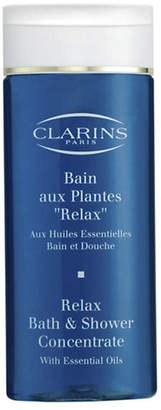 Clarins Relax Bath and Shower Concentrate