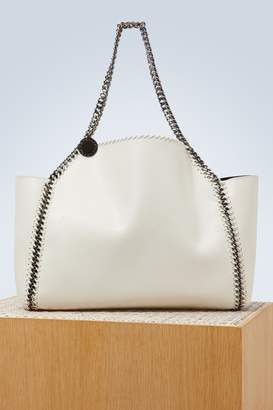 Stella McCartney Shaggy deer Falabella tote bag