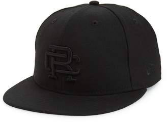 Reigning Champ New Era Fitted Baseball Cap