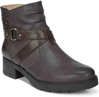 Naturalizer Quincy Motorcycle Bootie - Women's