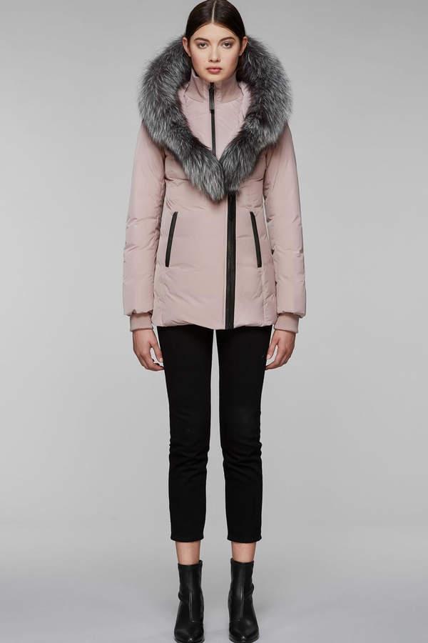 Adali-X Down Coat