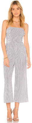 The Fifth Label Anagram Stripe Jumpsuit
