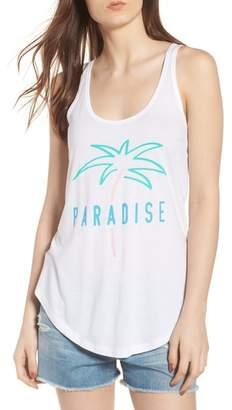 South Parade Bella - Paradise Tank