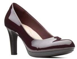 Clarks Collection By Adriel Viola Pumps