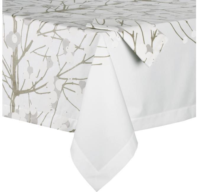 Marimekko ® Lumimarja White Tablecloth/Napkin